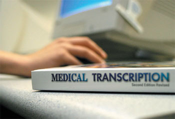 Medical-Transcription-Field
