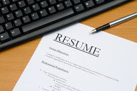 Resume Services ASAP Typing